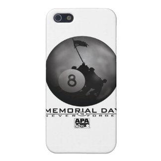 メモリアルデー iPhone SE/5/5sケース