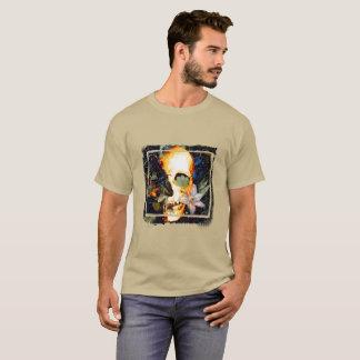 メリーなスカルのTシャツ Tシャツ