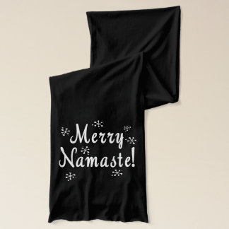 メリーなナマステ スカーフ