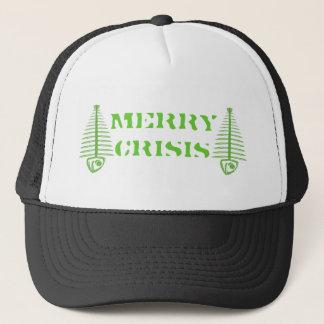 メリーな危機 キャップ