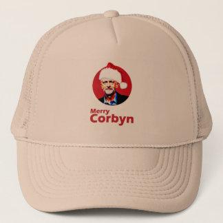メリーなCorbyn -帽子 キャップ