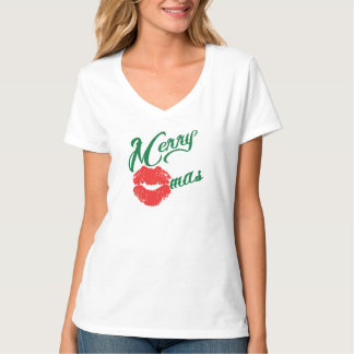 メリーなkissmasのTシャツ Tシャツ