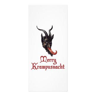 メリーなKrampusnacht ラックカード