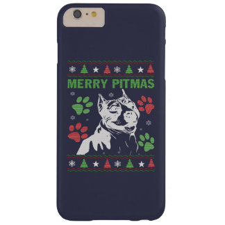 メリーなPITMAS BARELY THERE iPhone 6 PLUS ケース