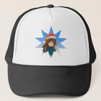 メリーなx-masの帽子 キャップ