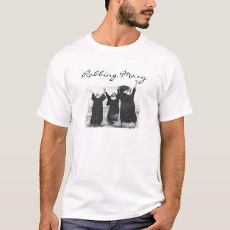 メリーを奪うこと:: 跳躍の尼僧 Tシャツ