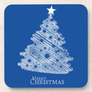 メリークリスマスおよび幸せなnewyear コースター