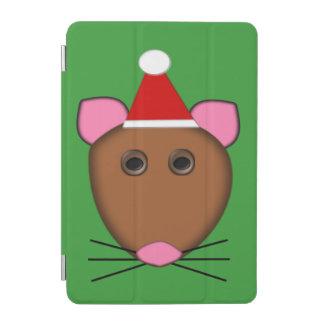 メリークリスマスのマウスのiPad Miniカバー iPad Miniカバー