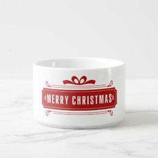 メリークリスマスの休日 チリボウル