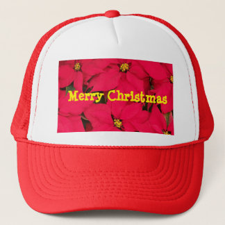 メリークリスマスの帽子 キャップ