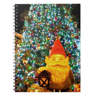 メリークリスマスの格言 ノートブック