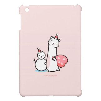 メリークリスマスのiPad Miniケース iPad Miniカバー