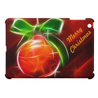 メリークリスマスのiPad Miniケース iPad Mini カバー