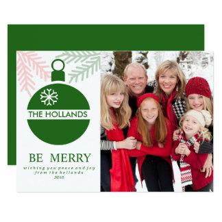 メリークリスマスカードが| CHSRITMASあって下さい カード