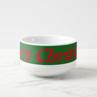 メリークリスマススープマグ スープマグ
