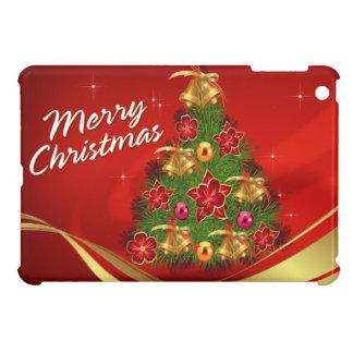 メリークリスマス17 iPad MINIケース
