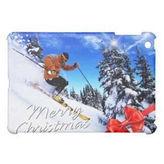 メリークリスマス20のSpeckの場合 iPad Miniケース