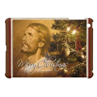 メリークリスマス3Aの場合 iPad MINIケース