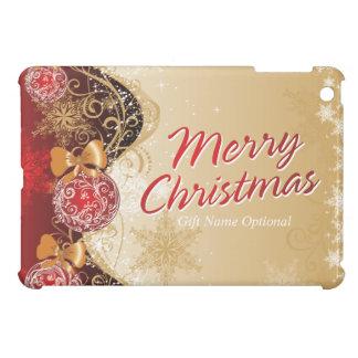 メリークリスマス4 iPad MINIケース