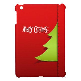 メリークリスマス58のiPad Miniケース iPad Miniケース