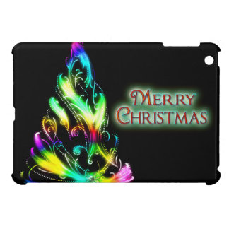 メリークリスマス9 iPad MINIケース