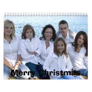 メリークリスマス カレンダー