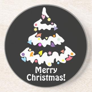 メリークリスマス! コースター