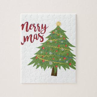 メリークリスマス ジグソーパズル