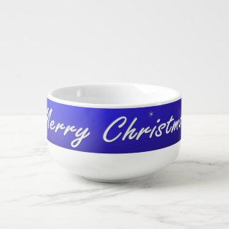 メリークリスマス スープマグ