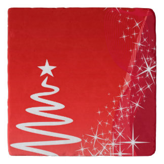 メリークリスマス トリベット