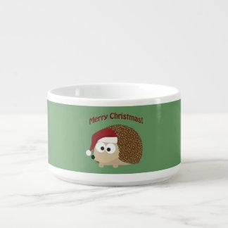 メリークリスマス! ハリネズミ チリボウル