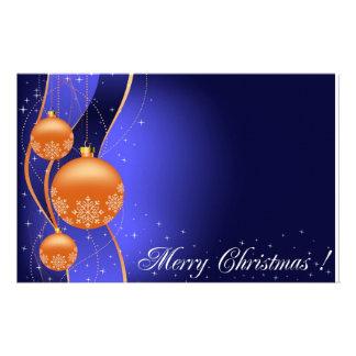 メリークリスマス 便箋