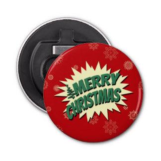 メリークリスマス 栓抜き