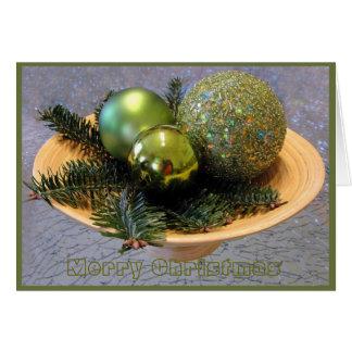 メリークリスマス、greetingcard カード