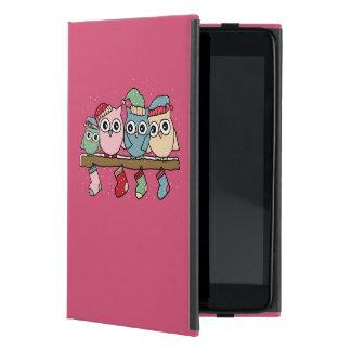 メリークリスマス iPad MINI ケース