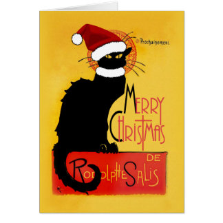 メリークリスマス- Noir雑談 カード