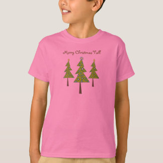 メリークリスマス! Tシャツ
