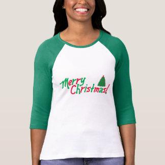 メリークリスマス Tシャツ
