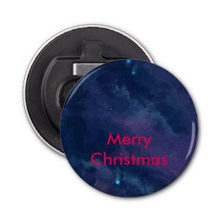 メリークリスマスCustomize文字を取り替えますイメージを編集します 栓抜き