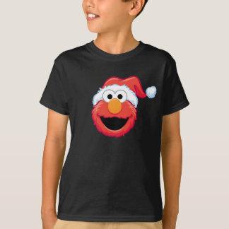 メリークリスマスElmo Tシャツ