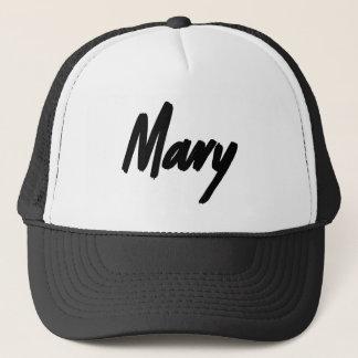 メリートラック運転手の帽子 キャップ