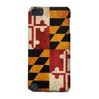 メリーランドの美しい旗 iPod TOUCH 5G ケース