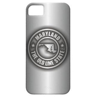 """""""メリーランド鋼鉄""""のiPhone 5つのケース iPhone SE/5/5s ケース"""