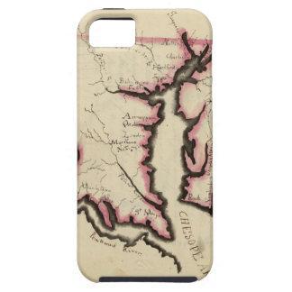 メリーランド3 iPhone SE/5/5s ケース