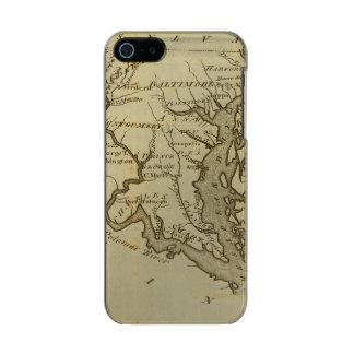 メリーランド5 メタリックiPhone SE/5/5sケース