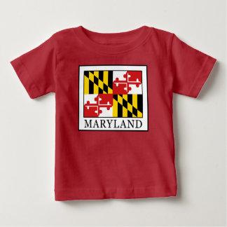 メリーランド ベビーTシャツ