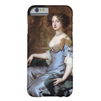 メリー女王によってピーターLely II Barely There iPhone 6 ケース