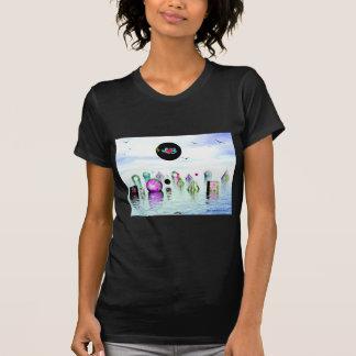 メリーJANES水庭 Tシャツ