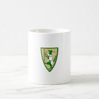 メルのコーヒー・マグ コーヒーマグカップ