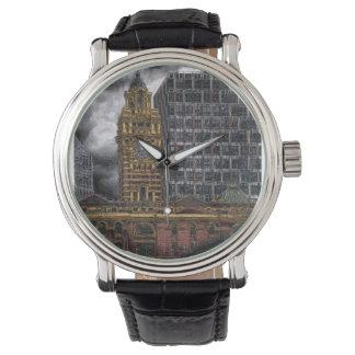 メルボルンのゴシック様式腕時計 腕時計